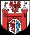Herb Miasta Moryń